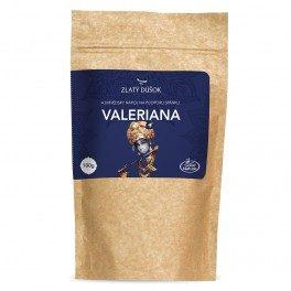Ajurvédska káva Valeriana recenzia