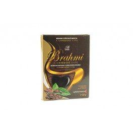 Ajurvédska náhrada kávy Brahmi s príchuťou mocca recenzia