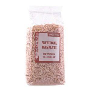 Basmati ryža natural