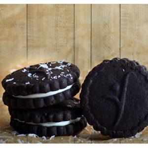 Express Diet kakaové sušienky