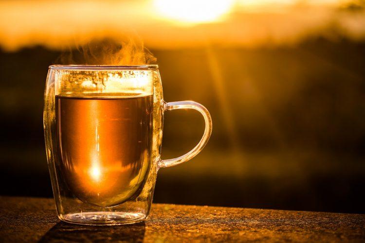 Lipový čaj zdravie