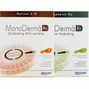 Monodermá vitamíny na pleť recenzia