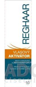 Reghaar vlasový aktivátor recenzia