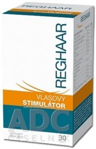 Reghaar vlasový stimulátor recenzia