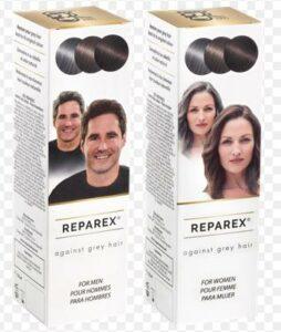 Reparex proti šedinám pre mužov i ženy recenzia