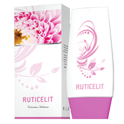 Ruticelit (Energy) krém 50 ml