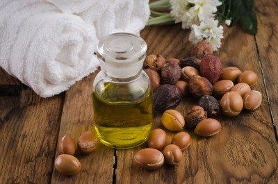 Arganový olej recenzia