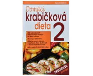 Domáca krabičková diéta kniha 2
