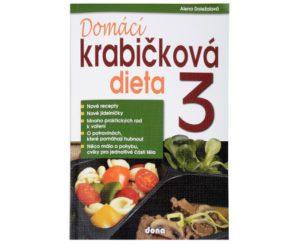 Domáca krabičková diéta kniha 3