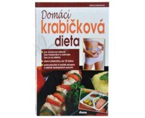 Domáca krabičková diéta prvý diel