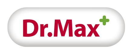 Dr. Max - odporúčam lekáreň