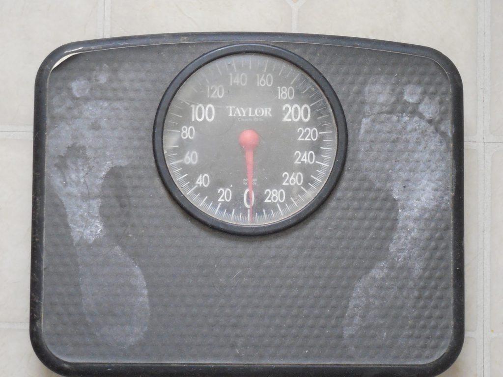 Dukanova diéta úbytok hmotnosti
