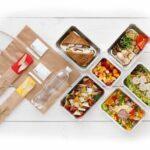 Krabičková diéta - všetko o pohodlnom a časovo nenáročnom štýle zdravého stravovania (skúsenosti, výhody a nevýhody)