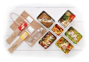 krabičková diéta