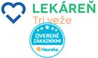 LekarenTriVeze - eshop