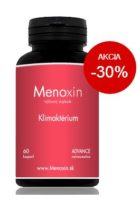 Menoxin recenzia