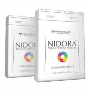 Nidora - prípravok na chudnutie alebo podvod recenzia