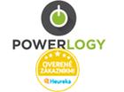 Powerlogy - eshop