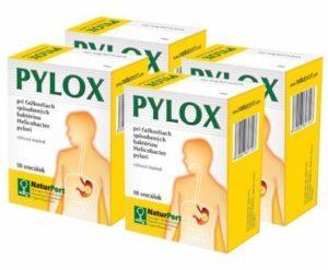 Pylox Helicobacter pylori Effective Antibody