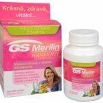 Green Swan Merilin Harmony - známa nehormonálna pomoc pri menopauze - čo by ste o nej mali vedieť?