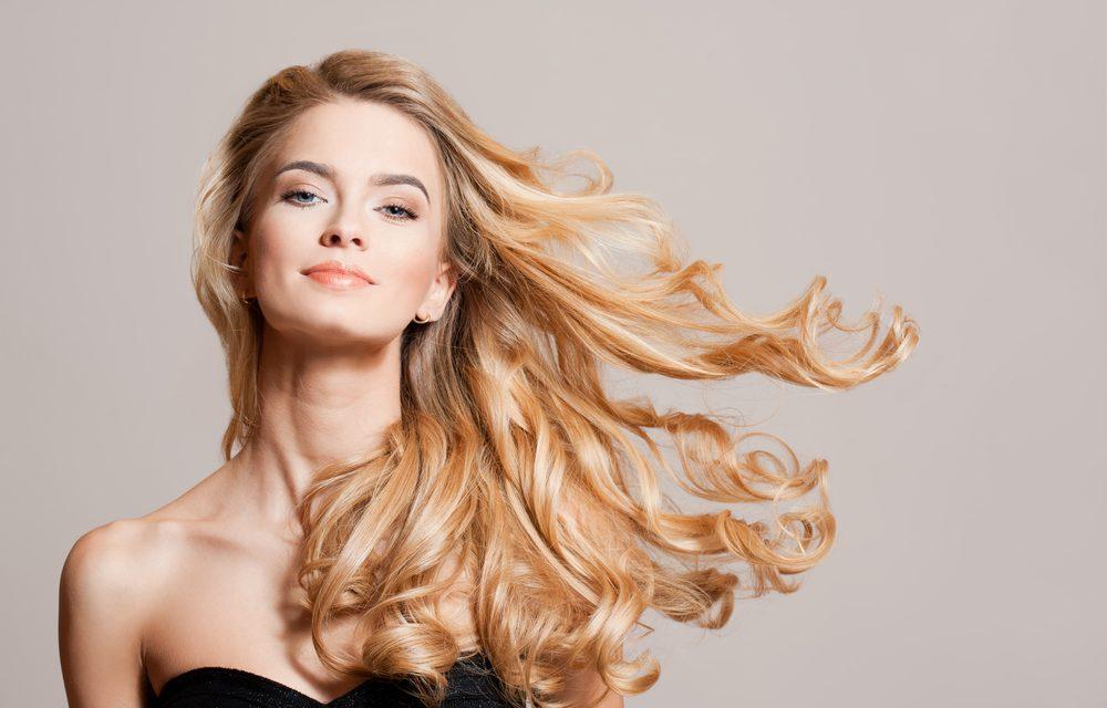 Ako získať dlhé zdravé vlasy?
