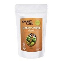Smart Cofe - Green Coffee Classic (Dragon superfoods Bio Káva zelená RAW)