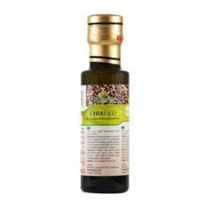 Chia olej BIO 250ml Oleador