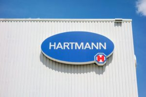 Hartmann - výrobca zdravotníckych prostriedkov