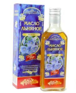 Herbatica ľanový olej Specialist