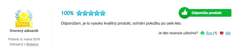 Heuréka recenzia olej z malinovych semien BIO