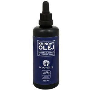 Renovality rascový olej 100ml