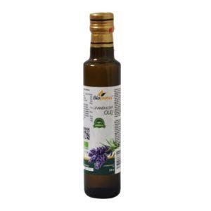 Bio levanduľový olej