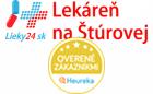 Lieky24.sk - eshop