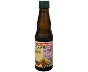 Rinatura Mandľový olej 250 ml