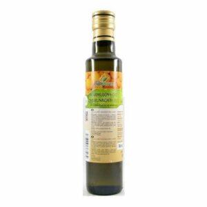 Marhuľový olej BIO - 100 ml (Oleador)