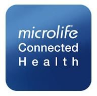 Microlife Connected Health technológia