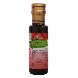 olej z malinových semien, BIO, 100 ml (Oleador)
