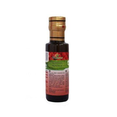 Olej z malinových semien Oleador