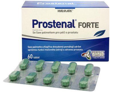 Prostenal Forte recenzia