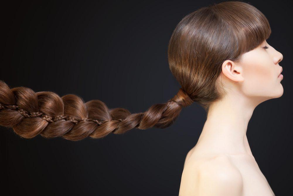Ako docieliť rýchlejší rast vlasov