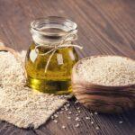 Sezamový olej - olej mnohých prvenstiev účinkuje nielen na pleť a vlasy, ale využijete ho aj v kuchyni