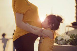 Užívanie kokosového oleja v tehotenstve