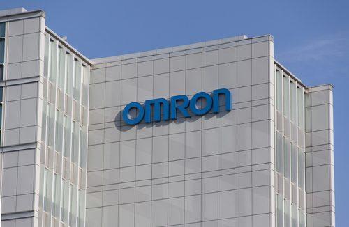 spoločnosť Omron Kjóto Japonsko