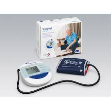 Tensoval Comfort recenzia tlakomer