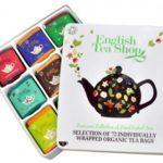 English Tea Shop Darčeková plechová kazeta