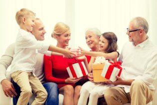 Praktické darčeky pre rodinu