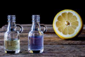 Domáci recept na levanduľový sirup