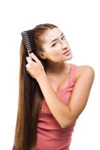 Fakty o zdravých vlasoch