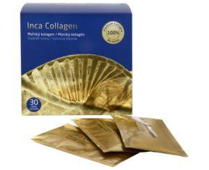 Inca Collagen čistý morský kolagén