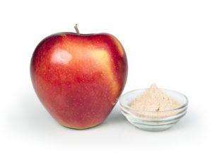 Jablkový pektín